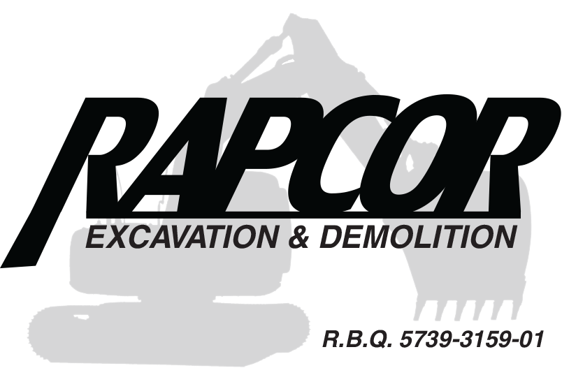 RAPCOR Excavation et Démolition Inc.